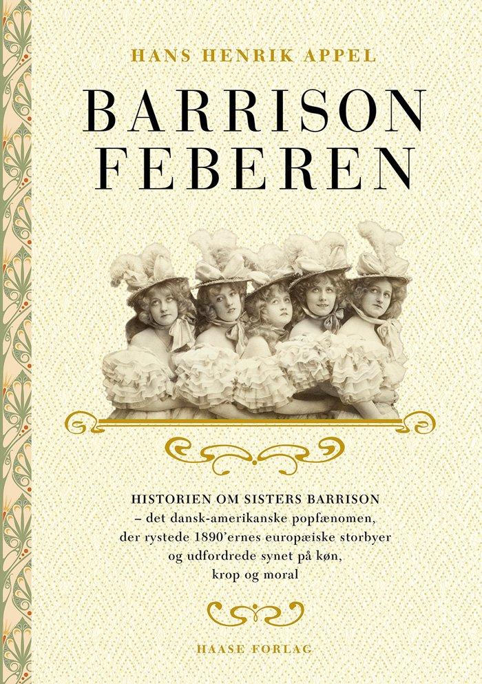 Barrison-feberen