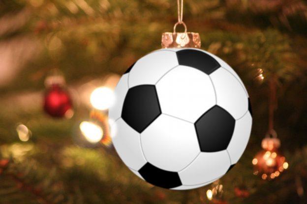 julefodbold